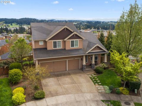 Photo of 12734 Se Sunrunner Ct, Happy Valley, OR 97086