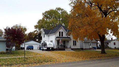 502 4th Ave, Mendota, IL 61342