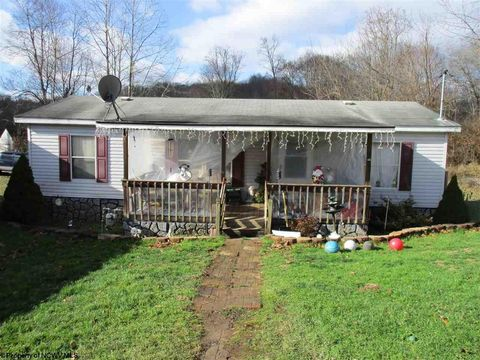 Photo of 78 Rider Camp Rd, Lost Creek, WV 26385