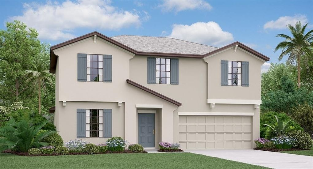 3181 Kresterbrooke Ln, Zephyrhills, FL 33540