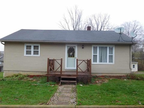 802 W Main St, Holland, IN 47541