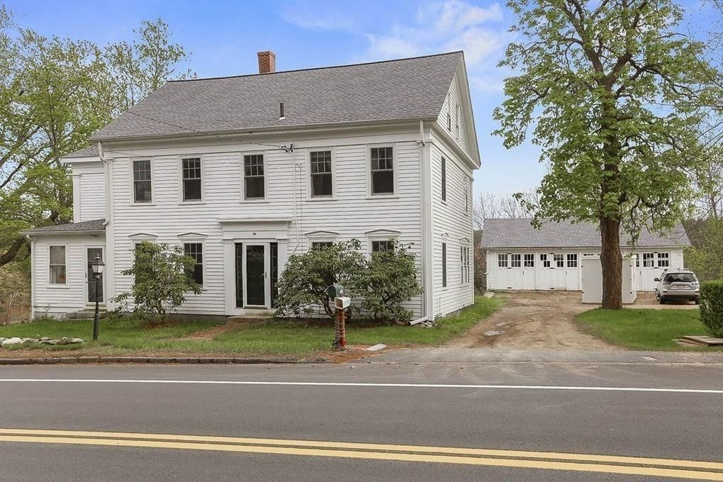 Homes For Sale In Newbury Ma Area