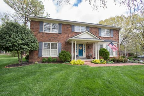 Photo of 9001 Peterborough Ct, Louisville, KY 40222