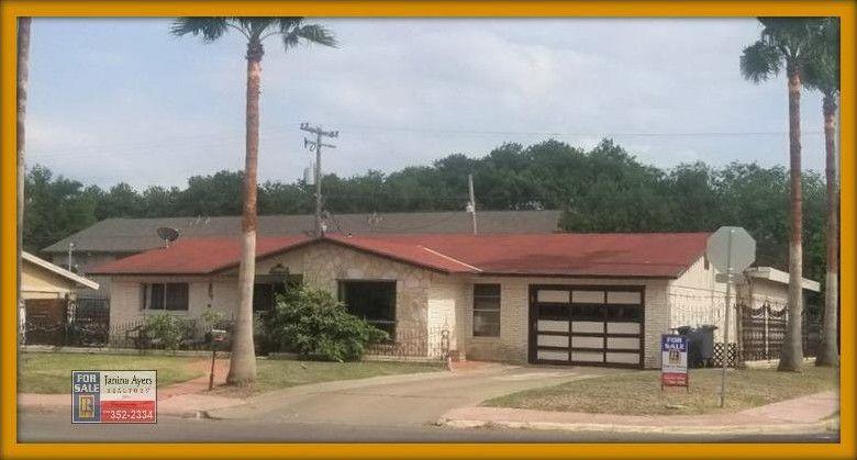 2412 Ralph Dr, Eagle Pass, TX 78852