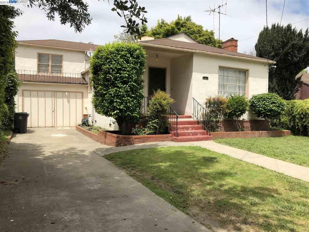 1162 Cotter Way, Hayward, CA 94541