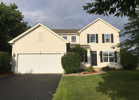 Photo of 2454 White Rose Dr, Montgomery, IL 60538