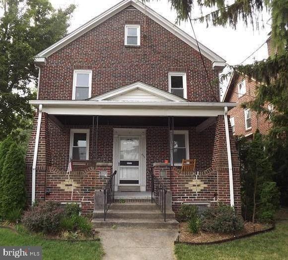 826 N Evans St, Pottstown, PA 19464