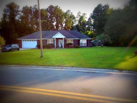 Photo of 125 Teresa Ave, Allenhurst, GA 31301