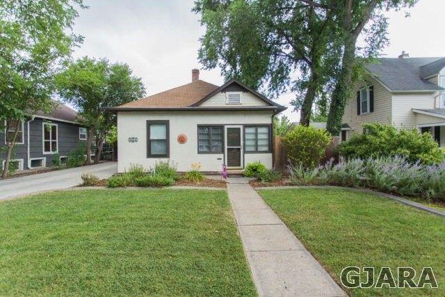 1107 Gunnison Ave, Grand Junction, CO 81501