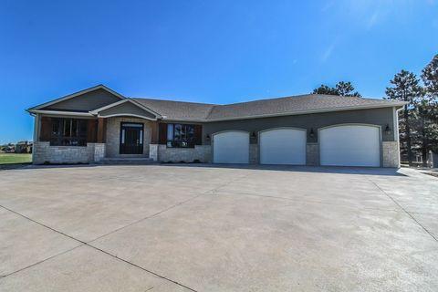 Photo of 3485 Vineyard Rd, Saint George, KS 66535