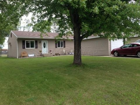 419 5th Ave, Mapleton, ND 58059