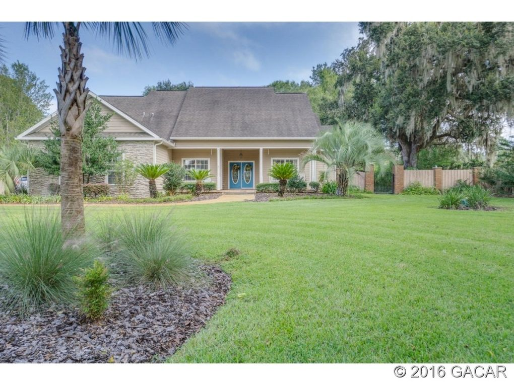 Backyard Barbeque Newberry Fl 12208 sw 9th ave, newberry, fl 32669 - realtor®