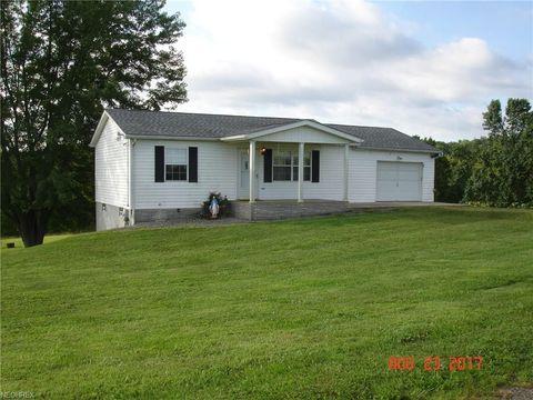 14874 Ideal Rd, Senecaville, OH 43780