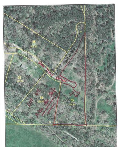 Deer Trail Dr Lot 65, Pineville, MO 64856