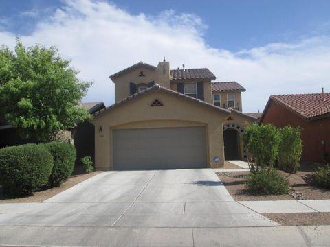 4814 E Canary Grass Dr, Tucson, AZ 85756