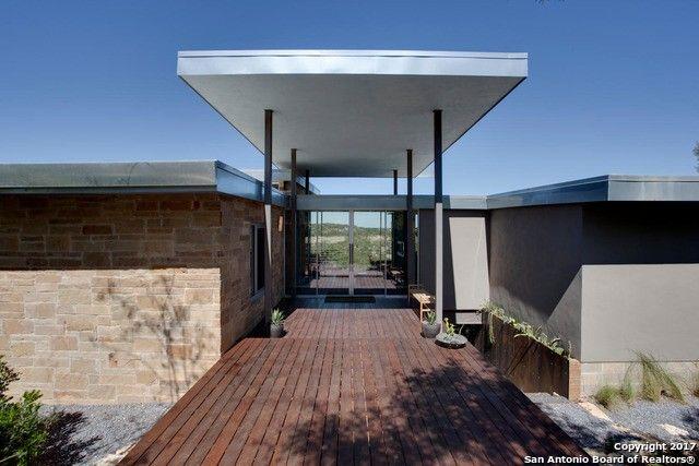 21625 cielo ridge dr san antonio tx 78256 for Modern home builders san antonio