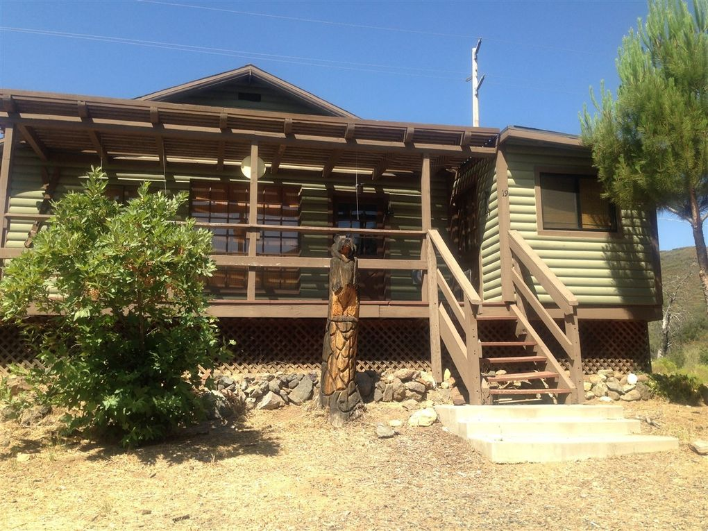 27802 Old Highway 80 Unit 19, Pine Valley, CA 91962 ...