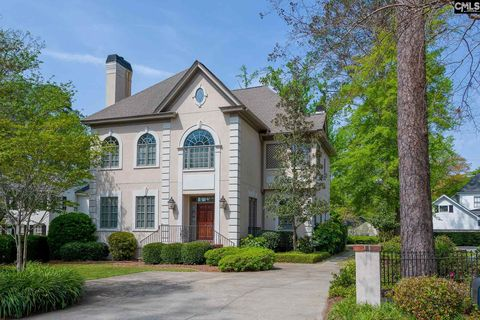 Historic Heathwood, Columbia, SC Real Estate & Homes for