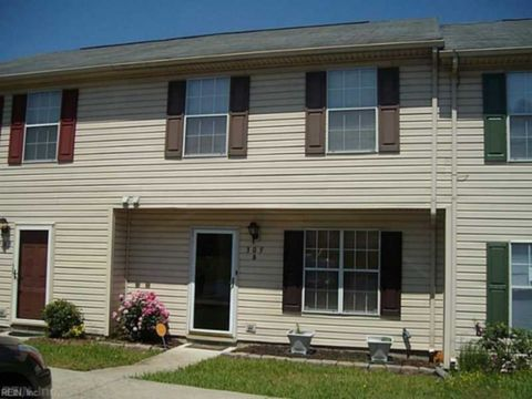 Photo of 305 Civil Ct Apt B, Newport News, VA 23608