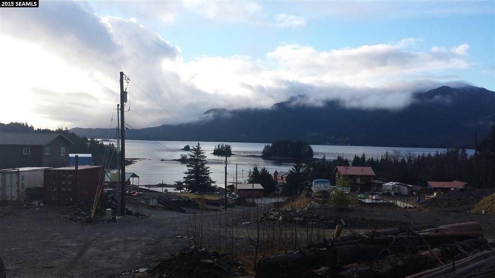 Refuge Ct Lot 6, Ketchikan, AK 99901