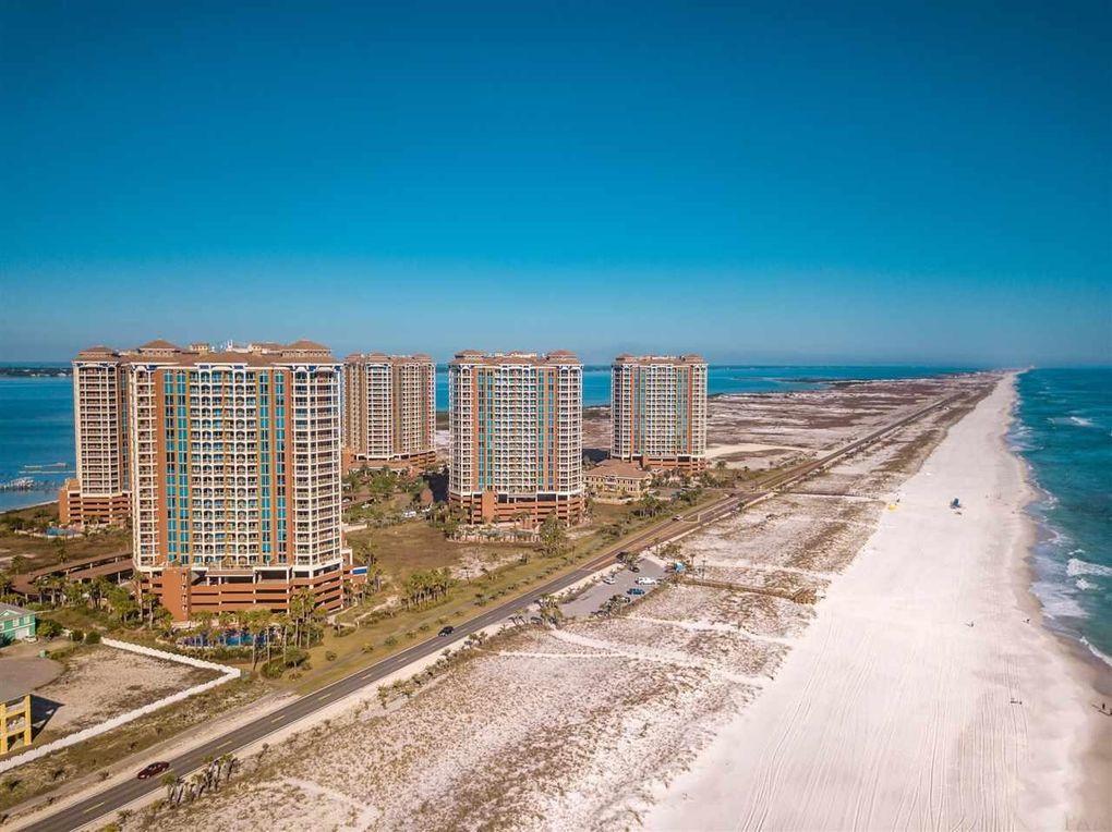 3 Portofino Dr Ste 1309 Pensacola Beach Fl 32561 Realtor