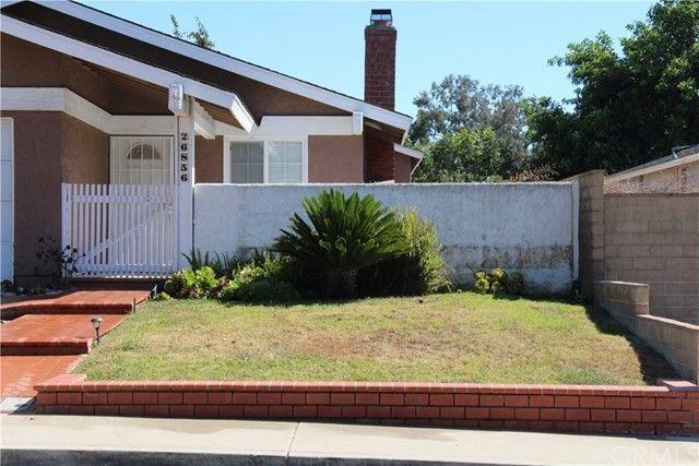 26856 Via Linares, Mission Viejo, CA 92691