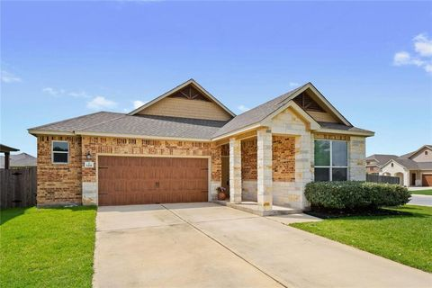 Photo of 1211 Verna Brooks Way, Kyle, TX 78640