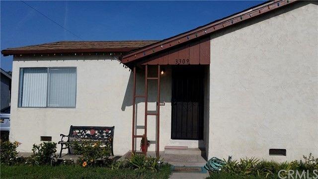 3309 W 135th St Hawthorne, CA 90250