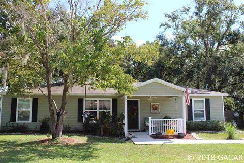 651 Sw Birds Ave, Keystone Heights, FL 32656