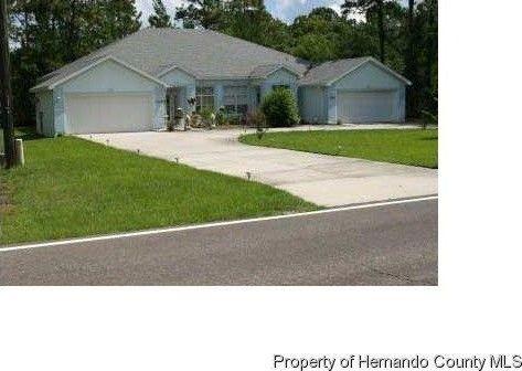5899 W Oak Park Blvd, Homosassa, FL 34446