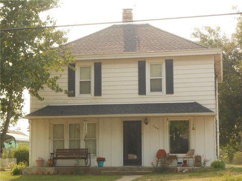 704 S Sloan St, Maysville, MO 64469