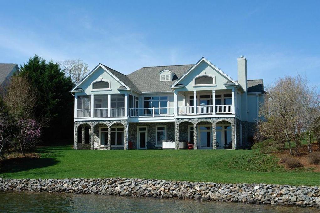 Pine Bay Dr Union Hall Va Property Owner