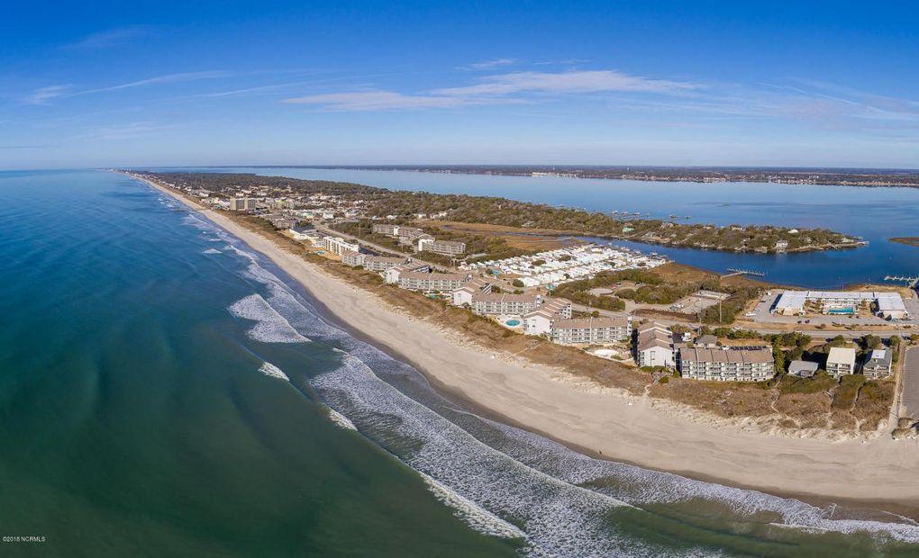 2111 W Fort Macon Rd 108 Atlantic Beach Nc 28512