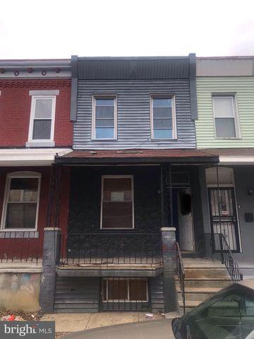 222 N Wanamaker St, Philadelphia, PA 19139