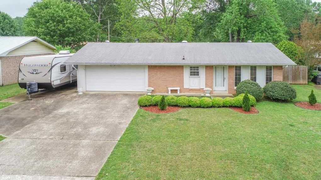 109 Seneca Pl, Jacksonville, AR 72076