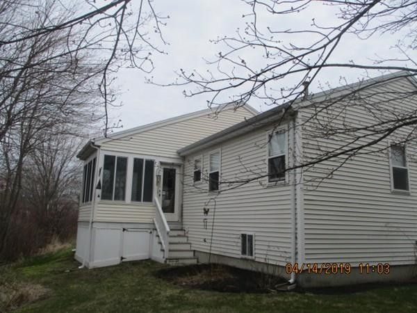 58 Brookbend Way E Unit 58, East Bridgewater, MA 02333