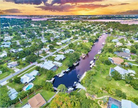 Photo of 986 Sw All American Blvd, Palm City, FL 34990