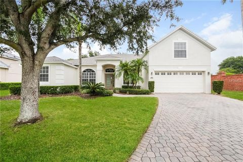Cambridge Crossing, Winter Garden, FL Real Estate & Homes for Sale ...