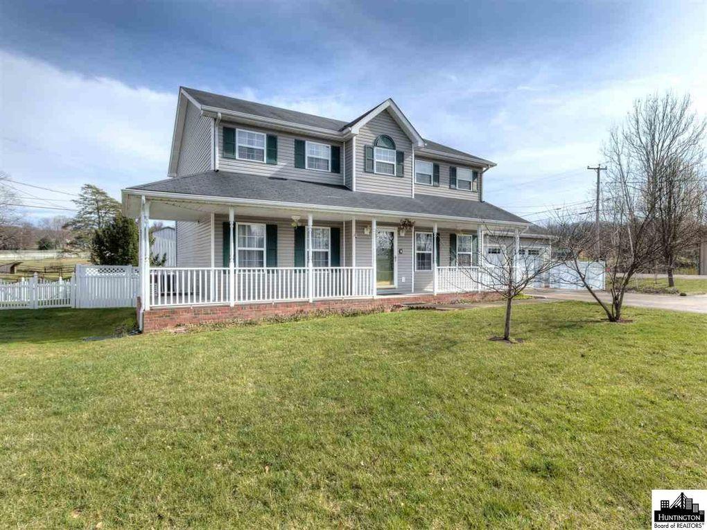 Property For Sale Near Hurricane Wv