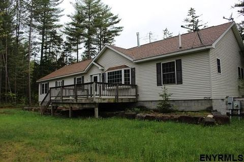 Photo of 143 Elm Lake Rd, Speculator, NY 12164