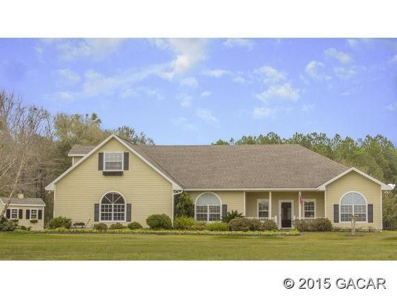 15520 nw 288th ln alachua fl 32615 home for sale and