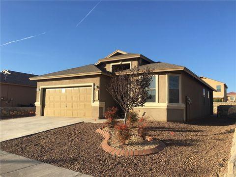 5033 Lone Cactus Ct, El Paso, TX 79934