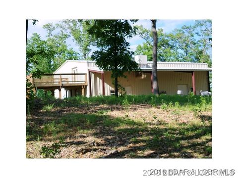 Photo of 6639 Coffman Bend Dr, Climax Springs, MO 65324