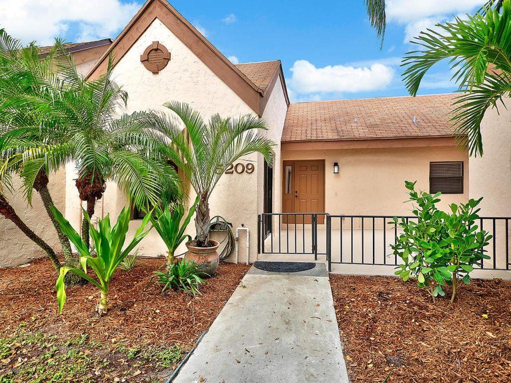 5209 Peppercorn St Palm Beach Gardens Fl 33418