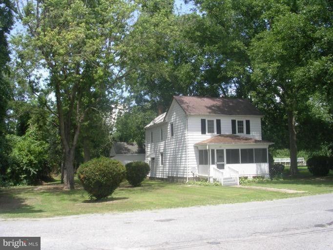 219 Vesper Ave, Federalsburg, MD 21632