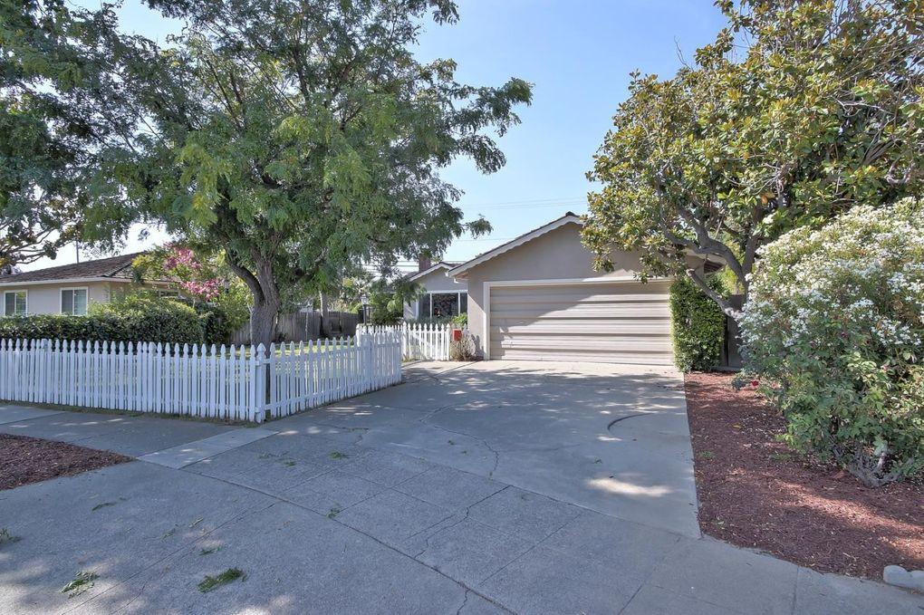 3423 Walton Way, San Jose, CA 95117