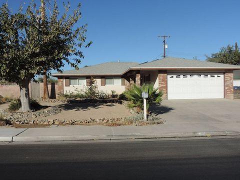 555 S Sanders St, Ridgecrest, CA 93555