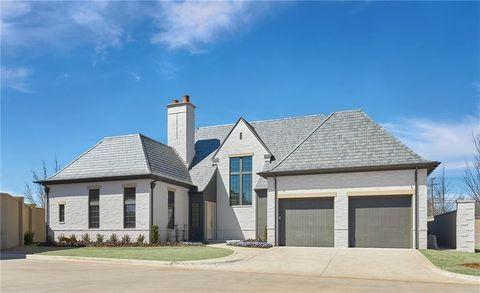 Photo of 8401 Stonehurst Ct, Oklahoma City, OK 73120