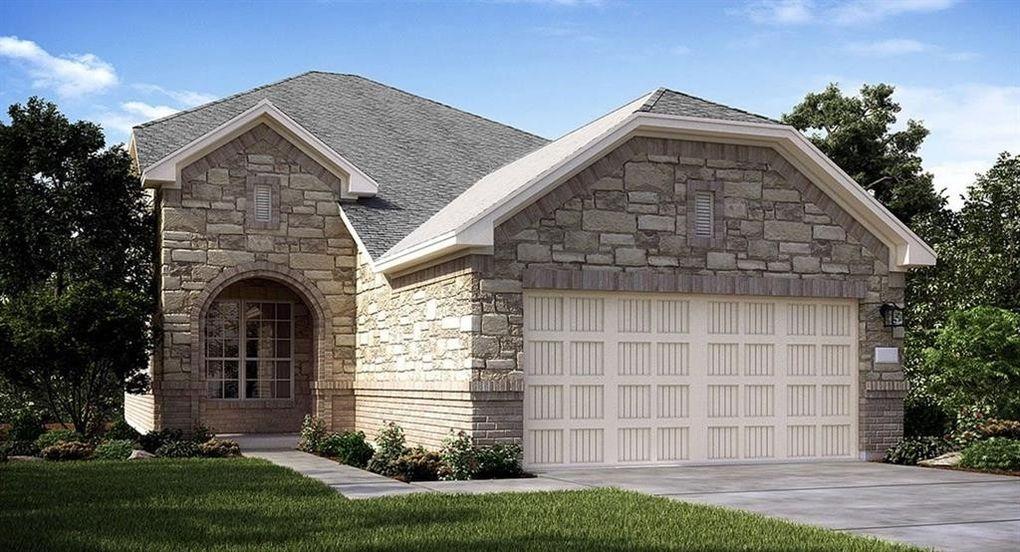 23724 Via Maria Dr, New Caney, TX 77357