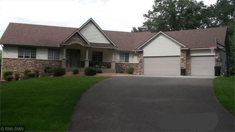 Photo of 18468 218th Ave Nw, Big Lake, MN 55309